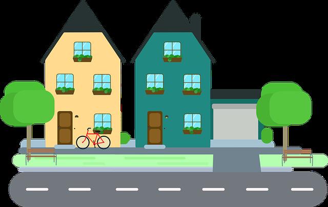 Nya bostäder Hisingen